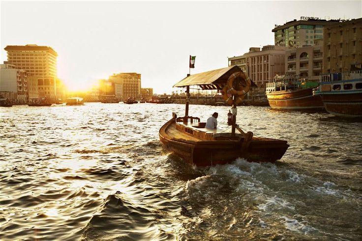 Dubai a top travel destination.   #tripken
