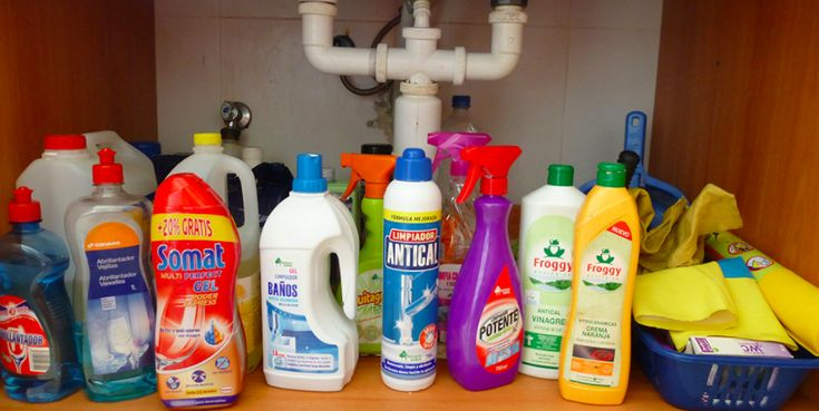 DEZE huishoudelijke artikelen hebben een houdbaarheidsdatum! Bijna niemand weet dit, belangrijk!