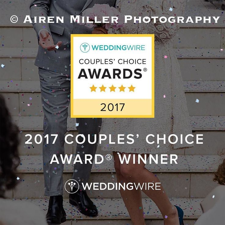 Whoop whoop! I won a 2017 Couples choice award from wedding wire! Thank you to all of our wedding friends! #airenmillerphotography @airenmiller #ctweddingphotographer #ctphotographer #weddingwire #coupleschoiceaward #ctweddings #bridalstyle #connecticutbride #followme #follow #award #modernweddings #ctengagement #engagementring #photographyaward