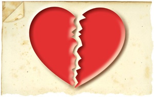 """Just discovered this """"new to me"""" blog/newsletter. Wonderful reminder of how much we are loved by the """"Author of Romance""""!"""