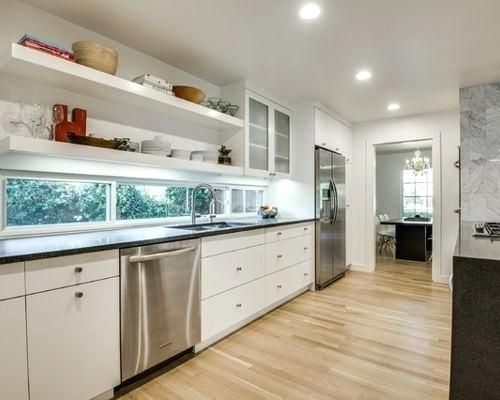 Image Result For Kitchen Under Cabinet Windows Kitchen