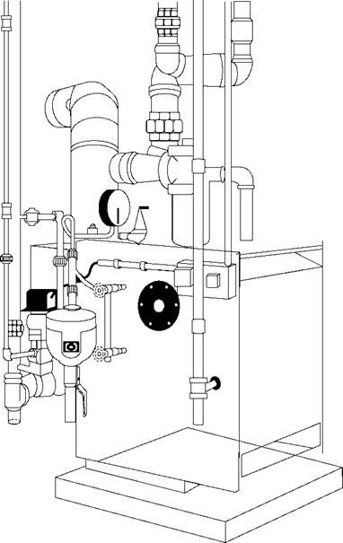 Steam Boiler System Schematic Diagram Click Visit And Get