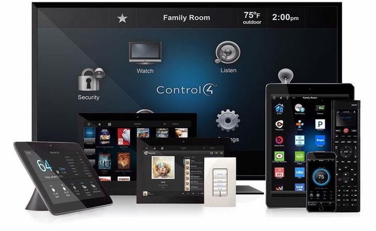 Control your #home through a variety of #user interfaces. From a remote, TV, wall keypad to your own smartphone or tablet, #Control4 gives you complete flexibility to manage your home from anywhere.