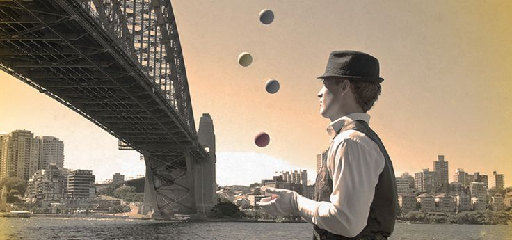 See Sydney in an unforgettable way with this Interactive Theatre Adventure!