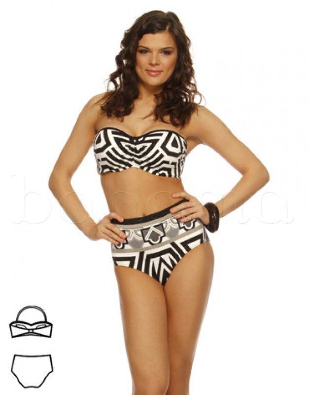 Bikinis copas grandes + braga alta (30 artículos)