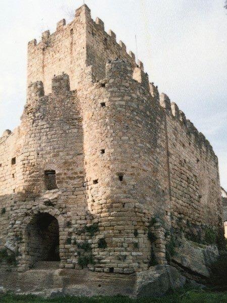 Castell de Peratallada