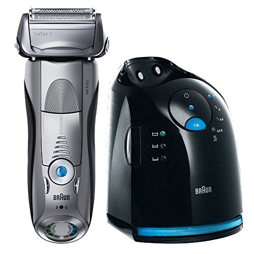 Braun Series 7 799cc-7 elektrischer Rasierer / Rasierappa... http://amzn.to/2dHAY8p
