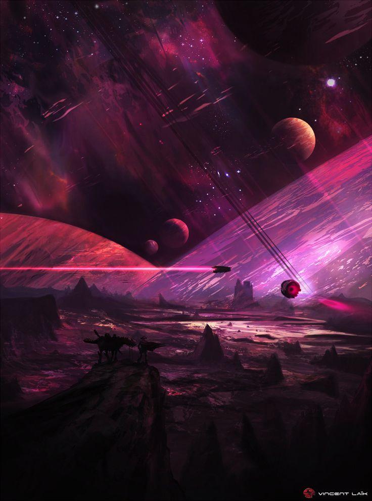 Science Fiction Photo Science Fiction Sci Fi Sci Fi