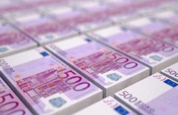 Descontinuarán billete de 500 euros por su popular uso para el ...