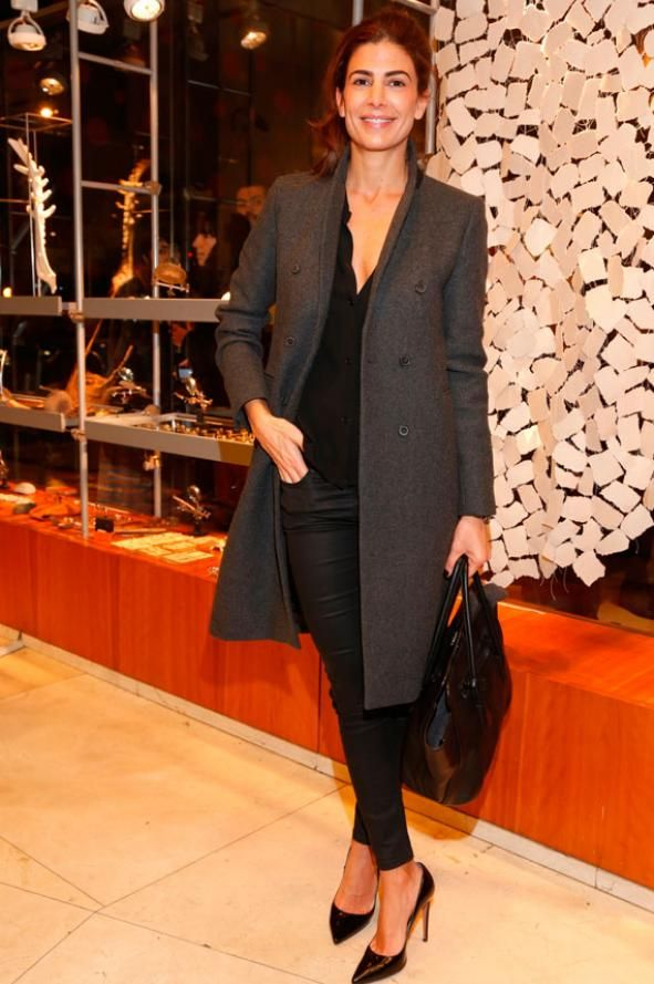 手机壳定制jordan store in downtown chicago  claves del estilo de Juliana Awada MUSA