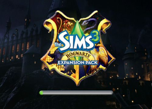 The Sims3 Hogwarts Expansion Pack [I think this would be wildly popular] [Game, Harry Potter]