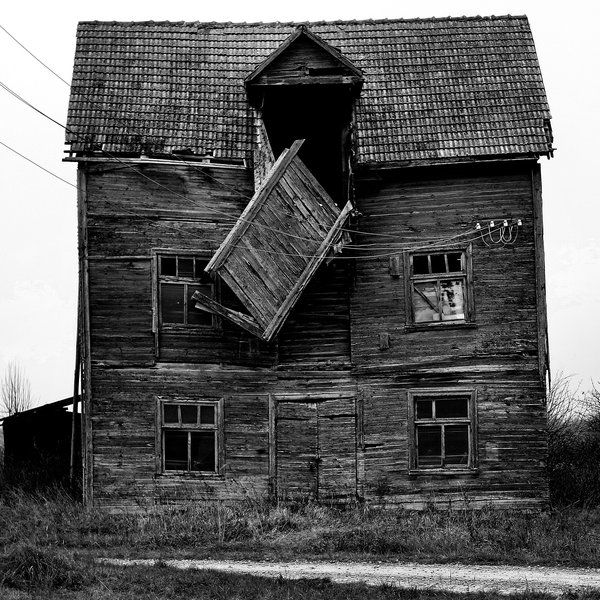 Abandoned Houses, Abandoned Buildings, Abandoned Mansions