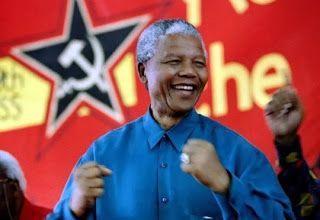 ΑντιΠαρακμή: Ώρα να μάθουμε ποιος ήταν πραγματικά ο Νέλσον Μαντέλα