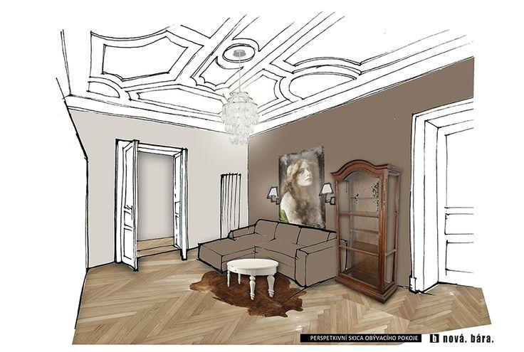 VÝSTAVNÍ BRNO ‹ návrh interiéru / realizace interiéru / design / art / nová. bára.