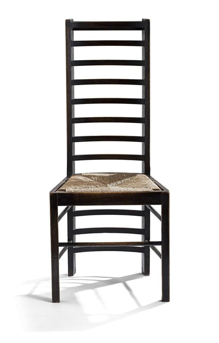 19 best chairs in the style of mackintosh images on pinterest side chairs chairs and armchairs. Black Bedroom Furniture Sets. Home Design Ideas