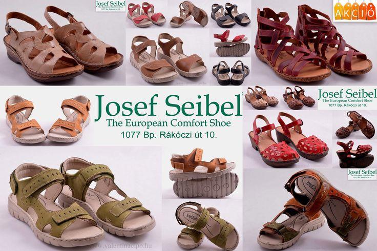 Josef Seibel női szandálok a mai naptól kedvezményes áron vásárolhatók és rendelhetők, a Josef Seibel Referencia Szaküzletben és Webáruházunkban 😉  http://valentinacipo.hu/kereso/marka/josef-seibel-222/tipus/7  #josef_seibel_szandál #josef_seibel_cipőbolt #cipő_webshop
