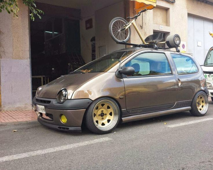 Twingo Tuning: no coment :)