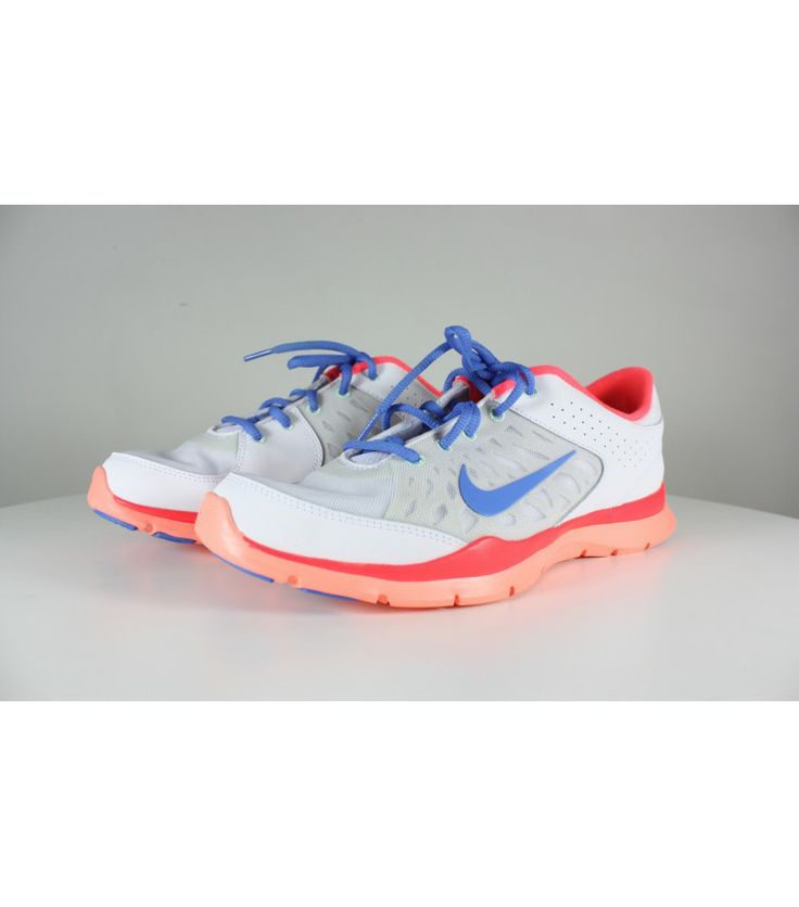 Nike Sneakers / 42 - WST.fi