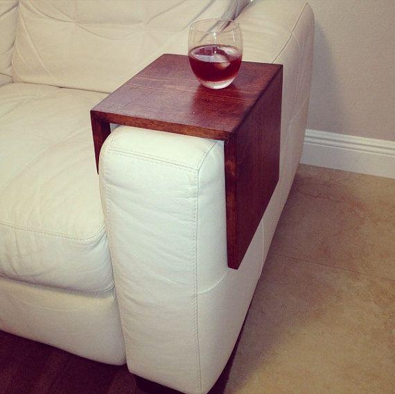 ArmRest Side table