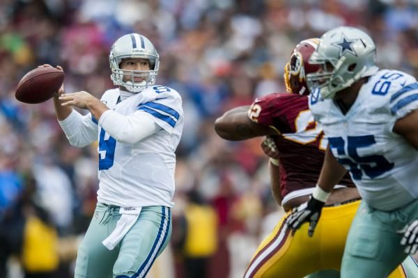 Based on input from more than half the Pro Football Hall of Fame selectors, former Dallas Cowboys quarterback Tony Romo should have a…