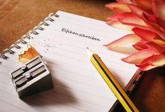 Elfchen schreiben