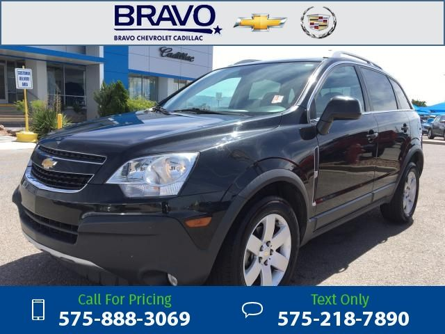 2012 Chevrolet Chevy Captiva Sport Fleet LS  w/2LS 61k miles Call for Price 61911 miles 575-888-3069 Transmission: Automatic  #Chevrolet #Captiva Sport Fleet #used #cars #BravoChevroletCadillac #LasCruces #NM #tapcars