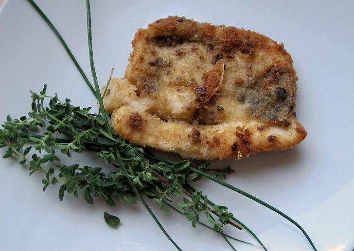 #Pesce spatola con #panatura #aromatica: una ricetta vincente per tutta la famiglia! http://blog.giallozafferano.it/cucinaitalianaedintorni/pesce-spatola-con-panatura-aromatica/
