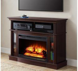 Electric Fireplaces at Walmart from $39  free shipping w/ $50 #LavaHot http://www.lavahotdeals.com/us/cheap/electric-fireplaces-walmart-39-free-shipping-50/153291?utm_source=pinterest&utm_medium=rss&utm_campaign=at_lavahotdealsus