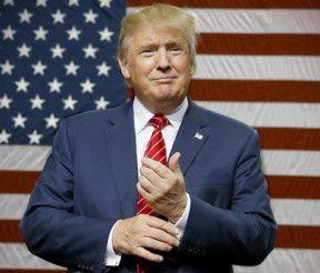 So, President Trump, what happens now?
