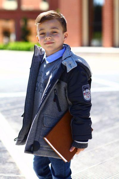 Школьная форма Lapin House: мода и качество вплоть до пуговки! | куртка для мальчика