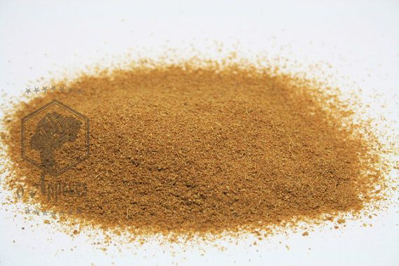 Cumin powder from India 50g/1.75oz by Armenos on Etsy