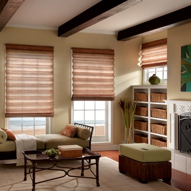 window treatments by graber blinds roman shades jodimor inc