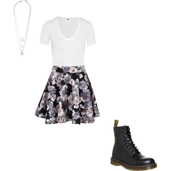 Change 3 And Polyvore
