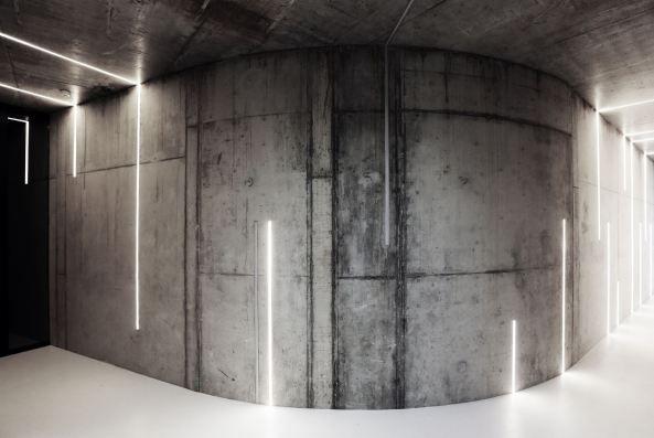 Dusche Mauern Glasbausteine : ?ber 1.000 Ideen zu ?Betonblock W?nde auf Pinterest Kellerr?ume