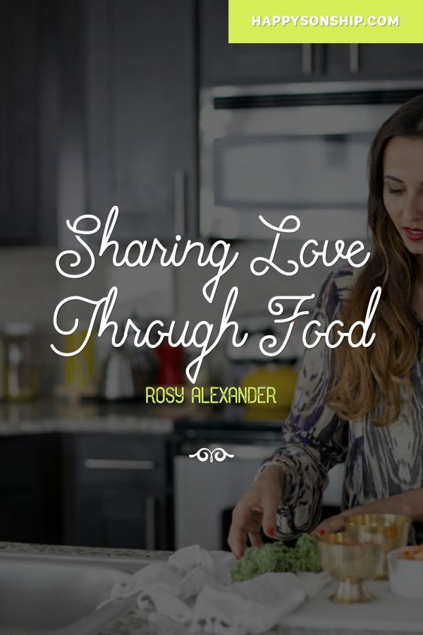 Its simple. I believe that food should be made with the freshest ingredients and shared with your most favorite people. This blog, my food journal, and pieces of my life I hope will go like this: it will inspire more than a handful of people to get in the kitchen, eat fresh, spice up their food, and share love. One day I know that those handful of people will then in return inspire a handful more to do the same. Ama's circle completed.    More: