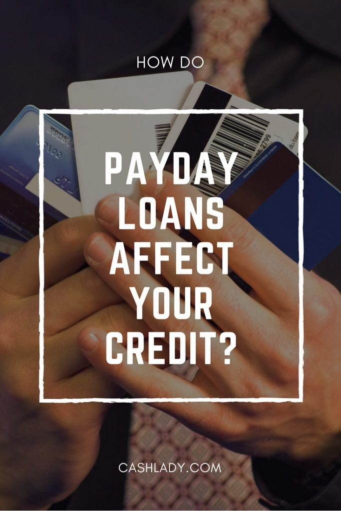 Credit Ratings And Payday Loans What You Need To Know Cashlady