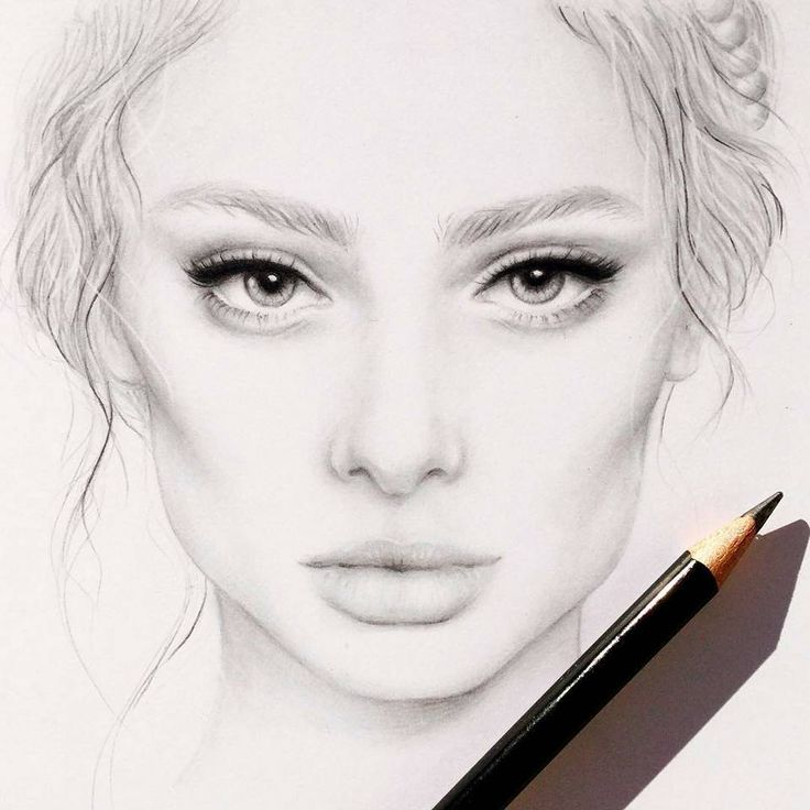 899 best drawing ( face' s) 2 images on Pinterest | Art ...