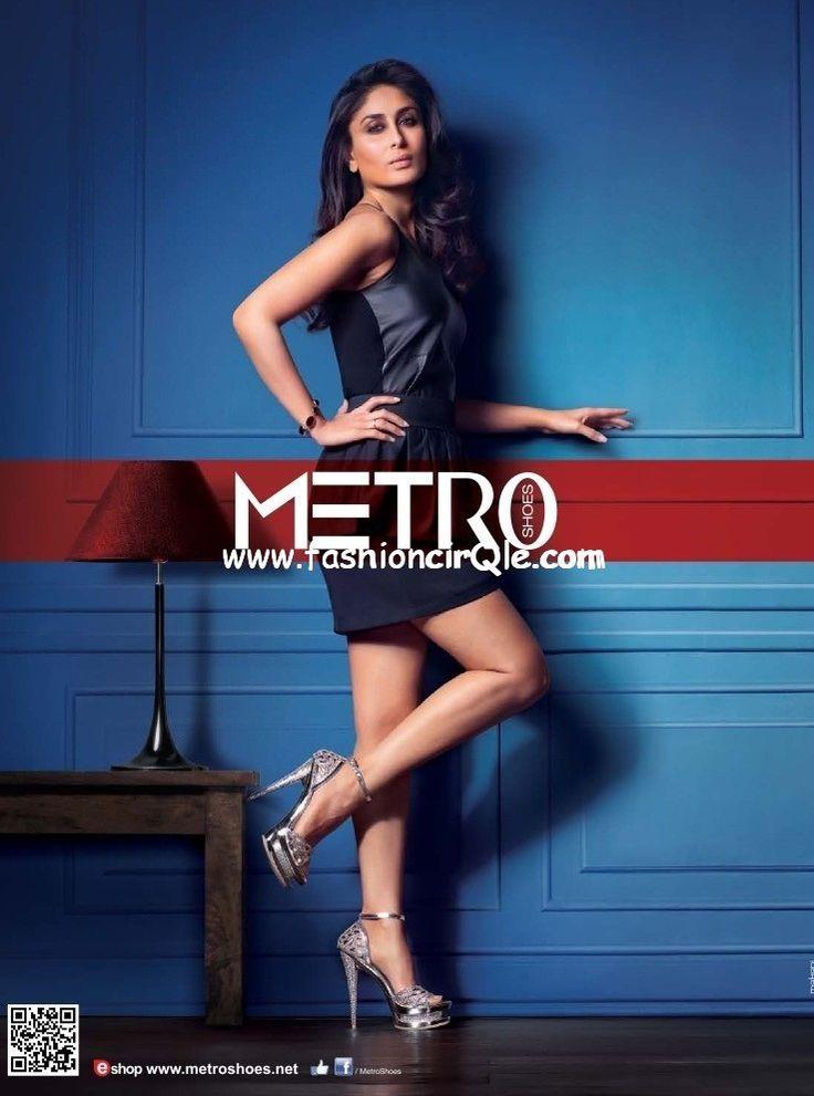 Kareena Kapoor | Metro Footwear