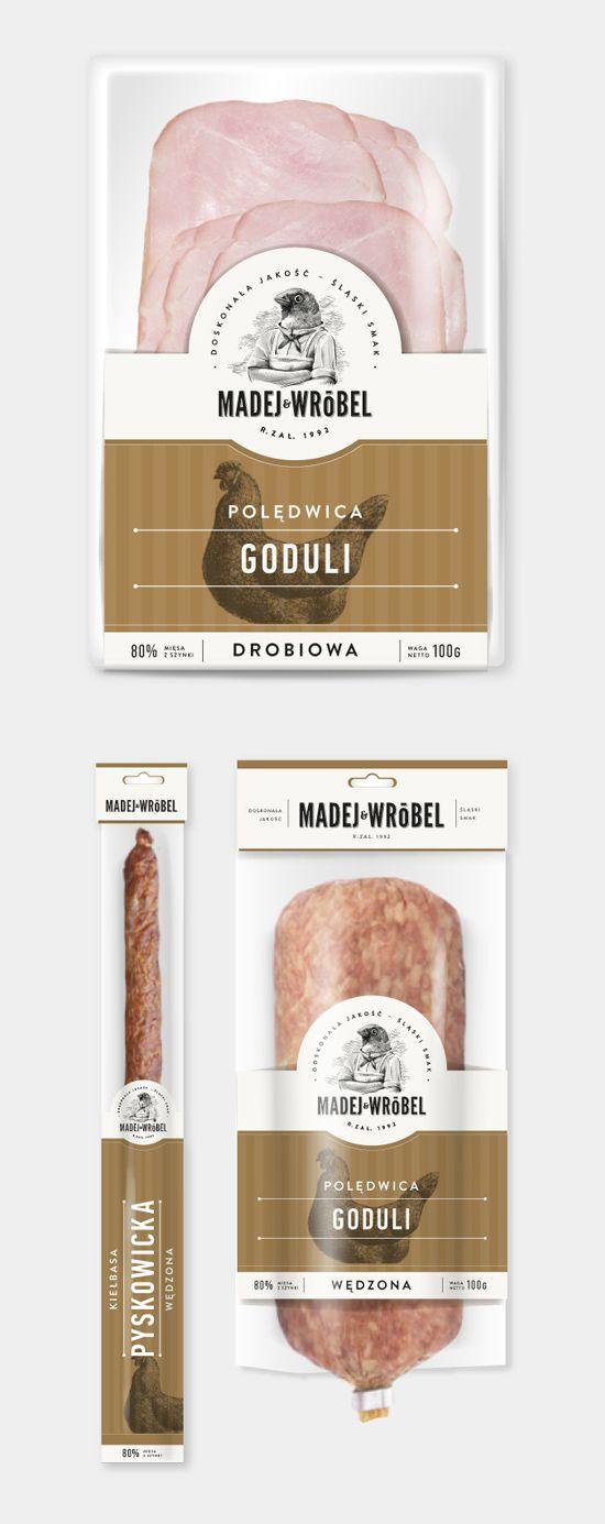 Relaunch marki Madej&Wróbel / Studio Otwarte