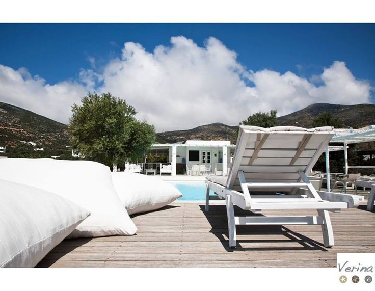 Verina Suites in #Sifnos island! http://www.tresorhotels.com/en/offers/210/luxurious-stay-in-sifnos-in-offer