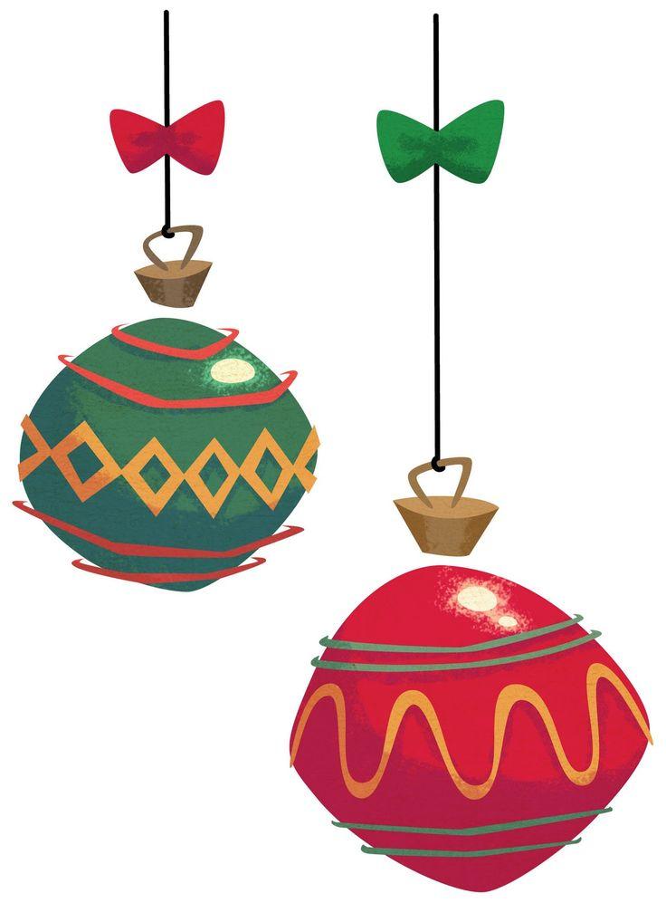 Weihnachten Clipart Bilder
