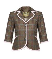 DUBARRY - Yarrow Tweed Jacket