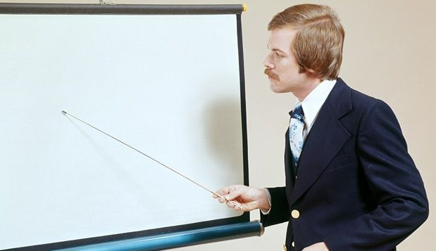 Tips for Giving a Great PowerPoint Presentation