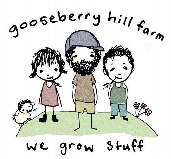 Adelaide Hills Farmers Market Producer - Gooseberry Hill Farm.