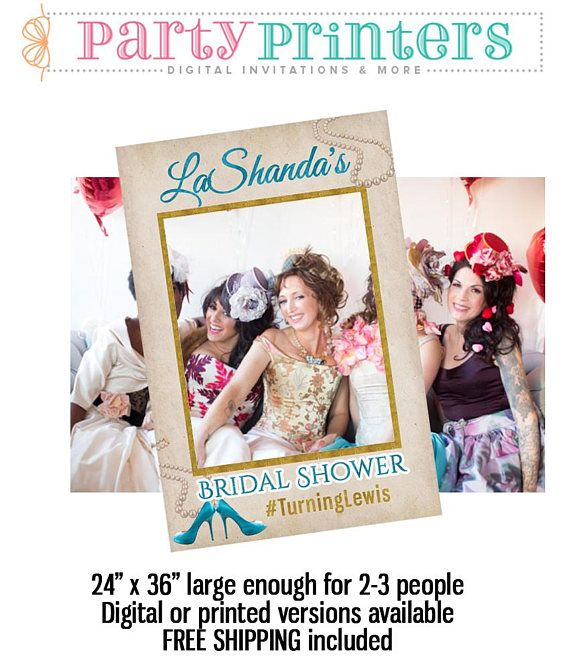 pumps and pearls bridal shower photo prop, bridal shower photo booth props, bridal shower photo booth frame, bridal shower props  #WeddingShower #PhotoPropFrame #PartyBooth #PhotoProps #PartyProps #PhotoBoothProps #PhotoBoothFrame #BridalShower #PhotoBooth #PhotoFrame #partyprintersdesign #bridalshowerfun #bridalshowerideas