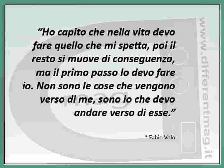 Fabio Volo Frasi