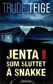 Jenta som sluttet å snakke fra Bokklubben. Om denne nettbutikken: http://nettbutikknytt.no/bokklubben-no/
