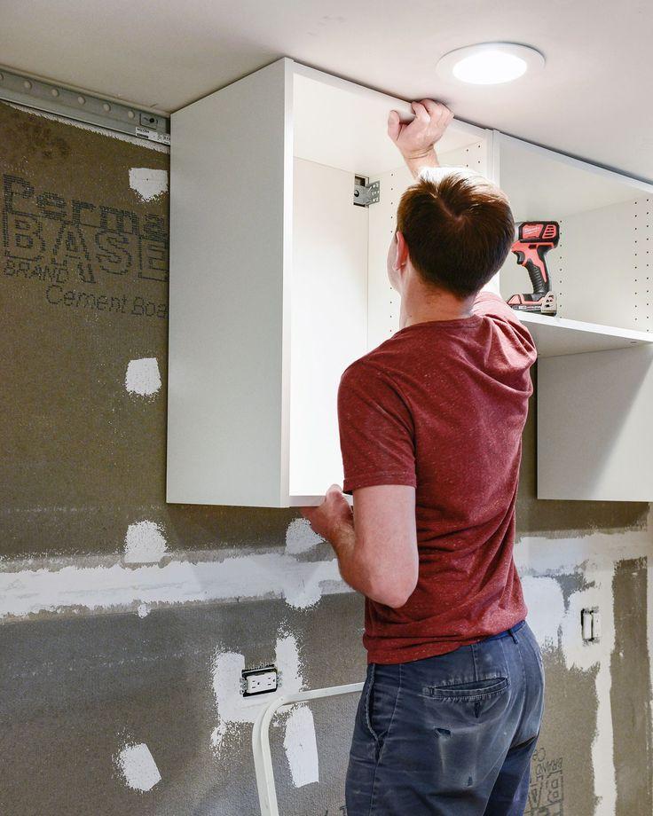 Ikea Kitchen Cabinet Installation Video: Best 20+ Ikea Kitchen Ideas On Pinterest