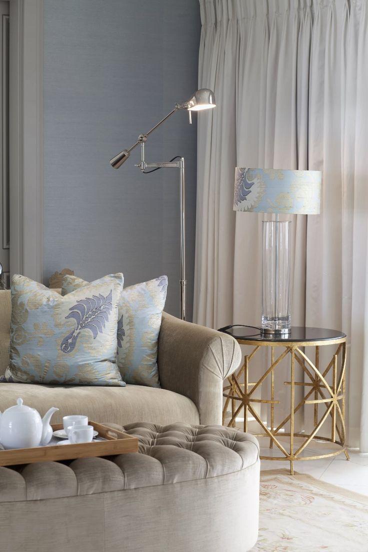 Westwing - Erdtöne - Couch