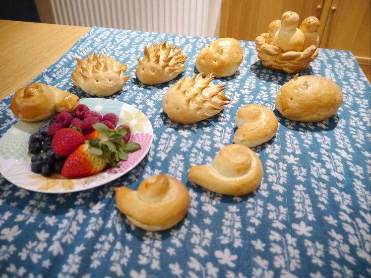 Easter Cake Baking Ideas